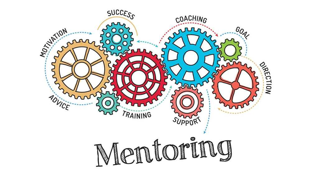 Mentoring is a Must